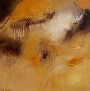 Sicily And Stone, Il Passaggi 3, Oil on canvas